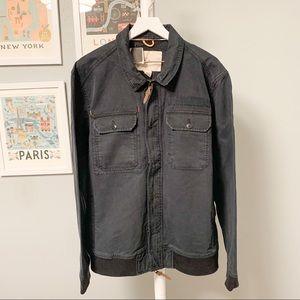 Koto (Urban Outfitters) Ranger Jacket Black XL